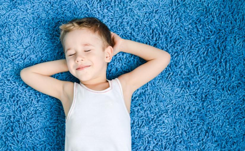 Защо килимът предизвиква алергии у много хора