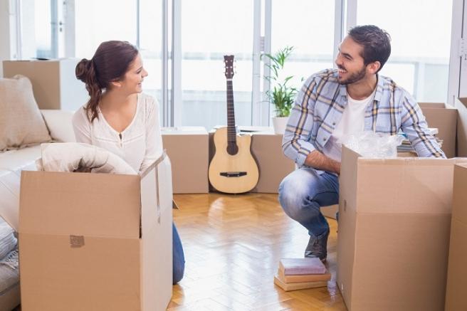 Хамалска фирма за извозване на мебели