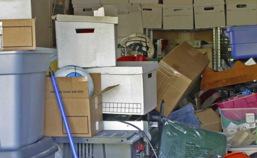 Няколко съвета за разпореждане със старите домакински уреди
