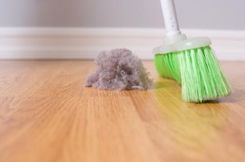 Справяне с ненужната работа в дома и правилното изхвърляне